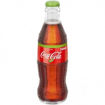 Băutură carbogazoasă, Coca...