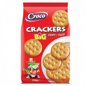 Crackers cu sare, 200 g,...