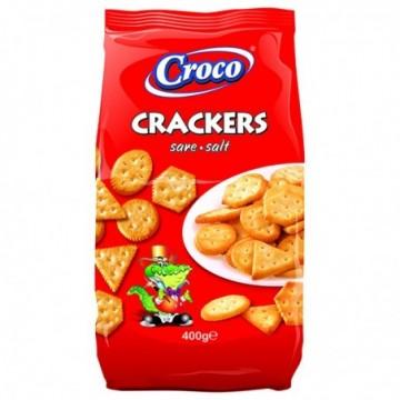Crackers cu sare, 400 g,...