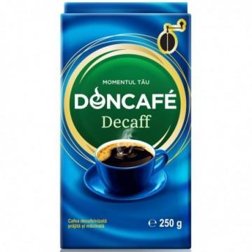 Cafea decofeinizata, 250 g,...