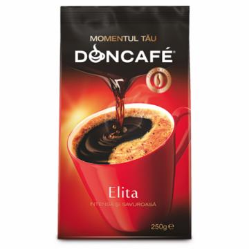 Cafea, 250 g, Doncafe Elita