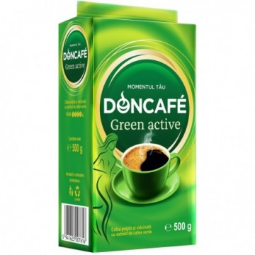 Cafea, 500 g, Doncafe Green...