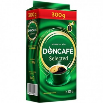 Cafea, 300 g, Doncafe Selected