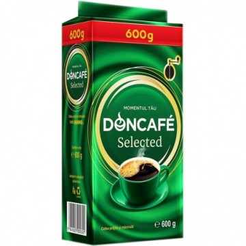 Cafea, 600 g, Doncafe Selected