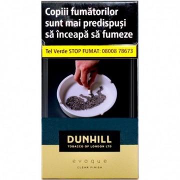 Dunhill Evoque English...