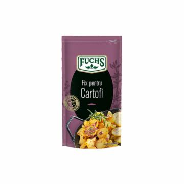 Condimente pentru cartofi,...