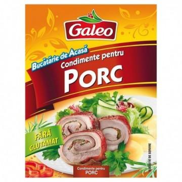 Condimente pentru carnea de...