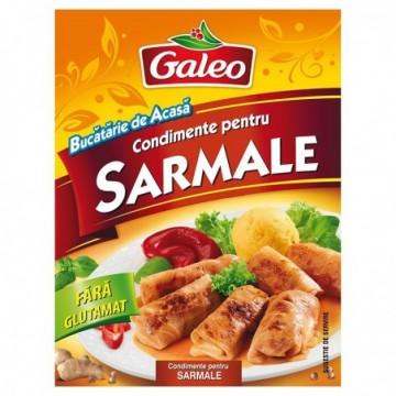 Condimente pentru sarmale...