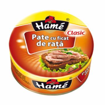 Pate de rata, 100 g, Hame
