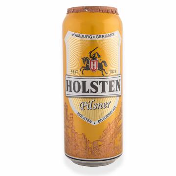 Bere, doză 0.5L, Holsten