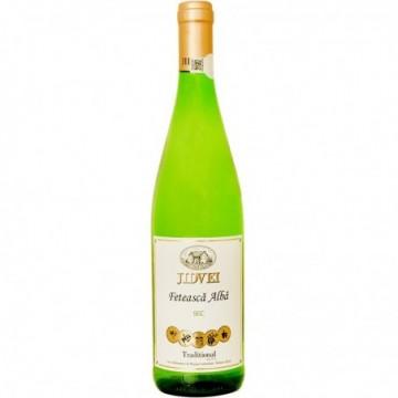 Vin alb, 0.75L, Jidvei...