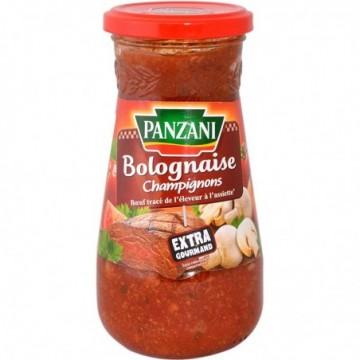 Sos Bolognese champignon,...