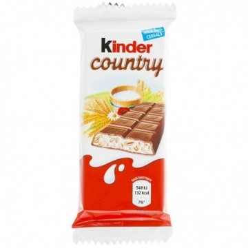 Kinder Country, 23.5 g