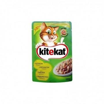 Hrană pentru pisici, cu...