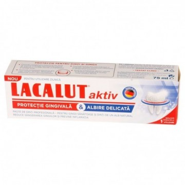 Pastă de dinti. 75 ml,...