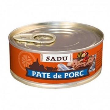 Pate de porc,100 g, SADU