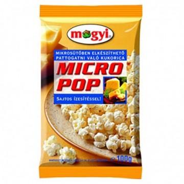 Popcorn microunde cu...