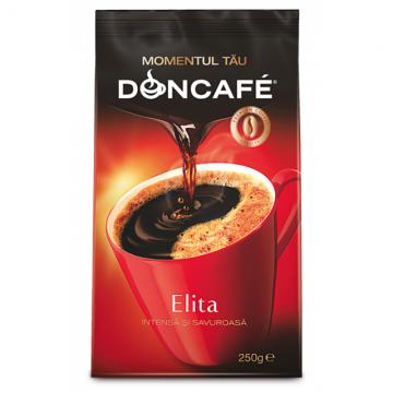 Cafea, 250 g, Doncafe Elita...