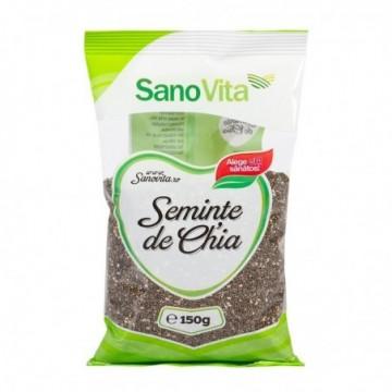 Semințe de chia, 150 g,...