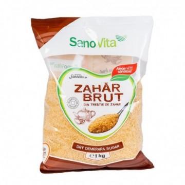 Zahar Brut, 1 kg, SanoVita