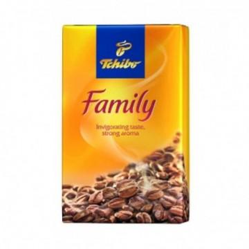 Cafea Tchibo Family, 250 g