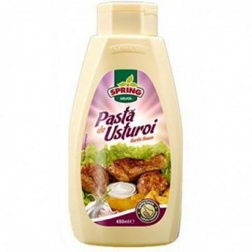 Pasta cu usturoi, 450 ml,...