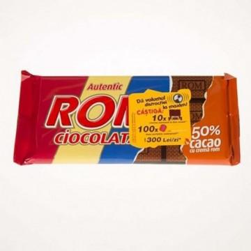 Ciocolata amaruie 55% si...