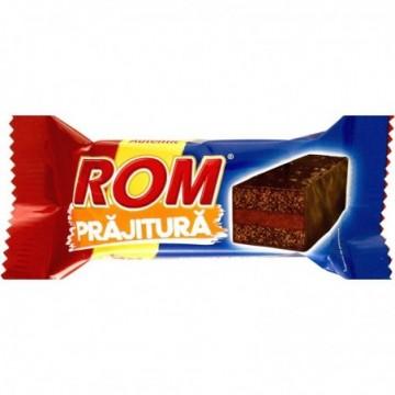 Prajitura Rom, 35 g