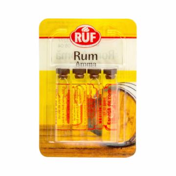 Esenta de rom, 4 buc/set, Ruf