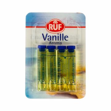 Esenta de vanilie, 4...