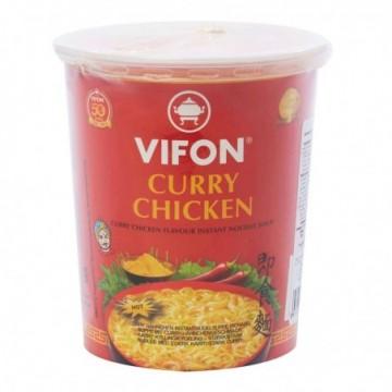 Supa instant curry pui la...