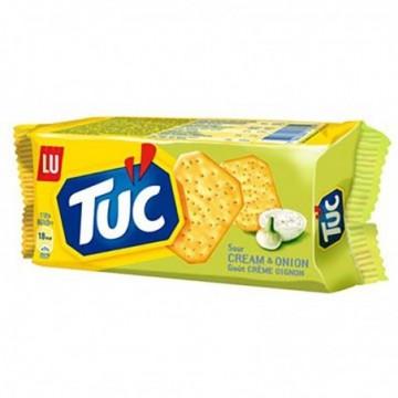 Biscuiti Tuc Sour Cream, 100 g