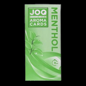 Aromacard JOQ Menthol
