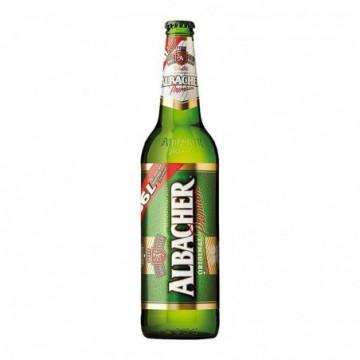 Bere, doză 0.66L, Albacher