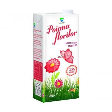 Poiana florilor lapte UHT...