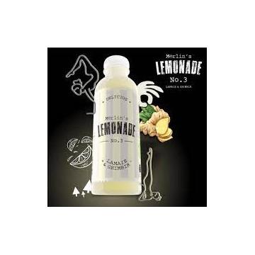 Merlin's lemonade...