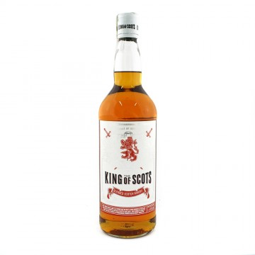 THE KING OF SCOTS 1L...