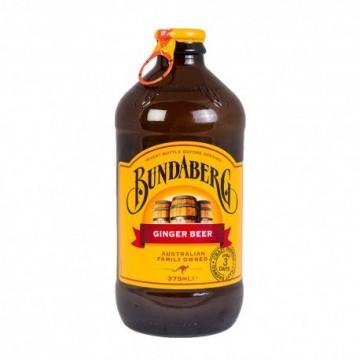 BUNDABERG GINGER BEER 0,375L
