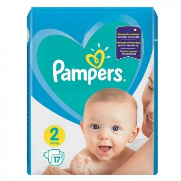 Scutece Pampers Active Baby...