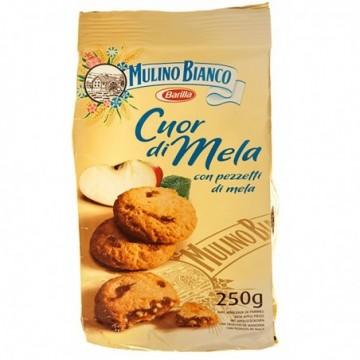 Biscuiti, 250 g, Barilla