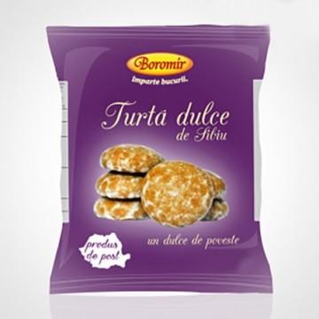 Turta dulce de Sibiu (de...