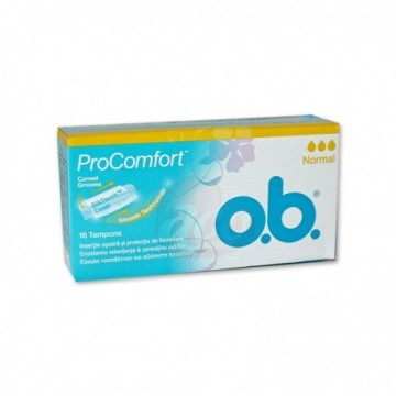Tampoane O.B. Procomfort...