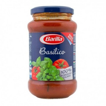 Sos Basilico, 400 g, Barilla