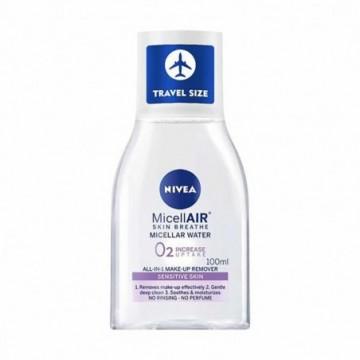 Apa micelară, 100 ml, Nivea