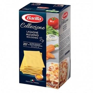 Lasagne cu ou, 500 g, Barilla