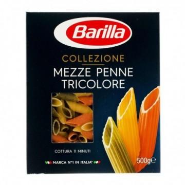 Mezze Penne Tricolore, 500...