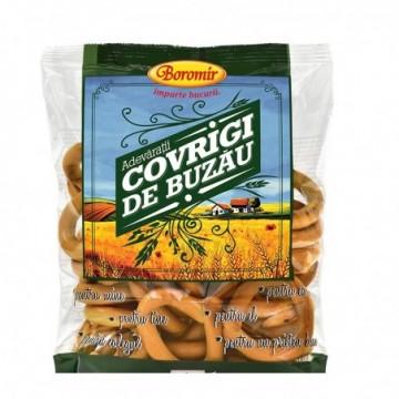 Covrigi de Buzău, 200 g,...