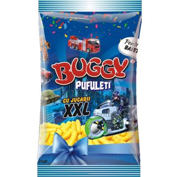 Pufuleti XXL, Buggy