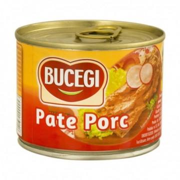 Pate porc, 200 g, Bucegi