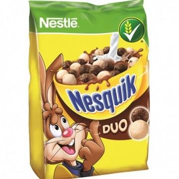 Cereale Nesquik Duo, 225 g